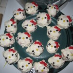 How to Make Hello Kitty Cake Pops