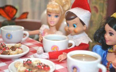 How to prepare for Elf on the Shelf