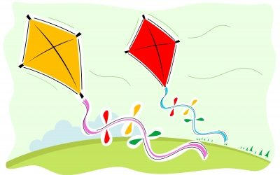 Reliant's Kite Relay to Benefit Multiple Myeloma Research Foundation