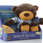 Christopher Story Buddy from Hallmark