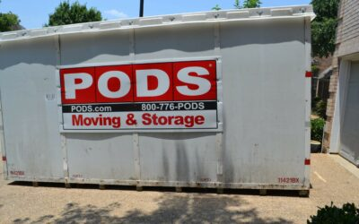 Pods Packing Tips