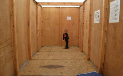 5 things not to put in Storage PODS