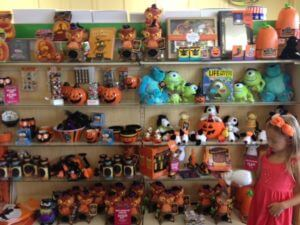 Retail Therapy: Halloween goodies from Hallmark and Rite Aid