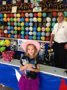 games at state fair of texas