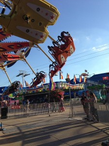 attractions at state fair of texas