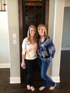 Heather Cain with Caine Premier Properties