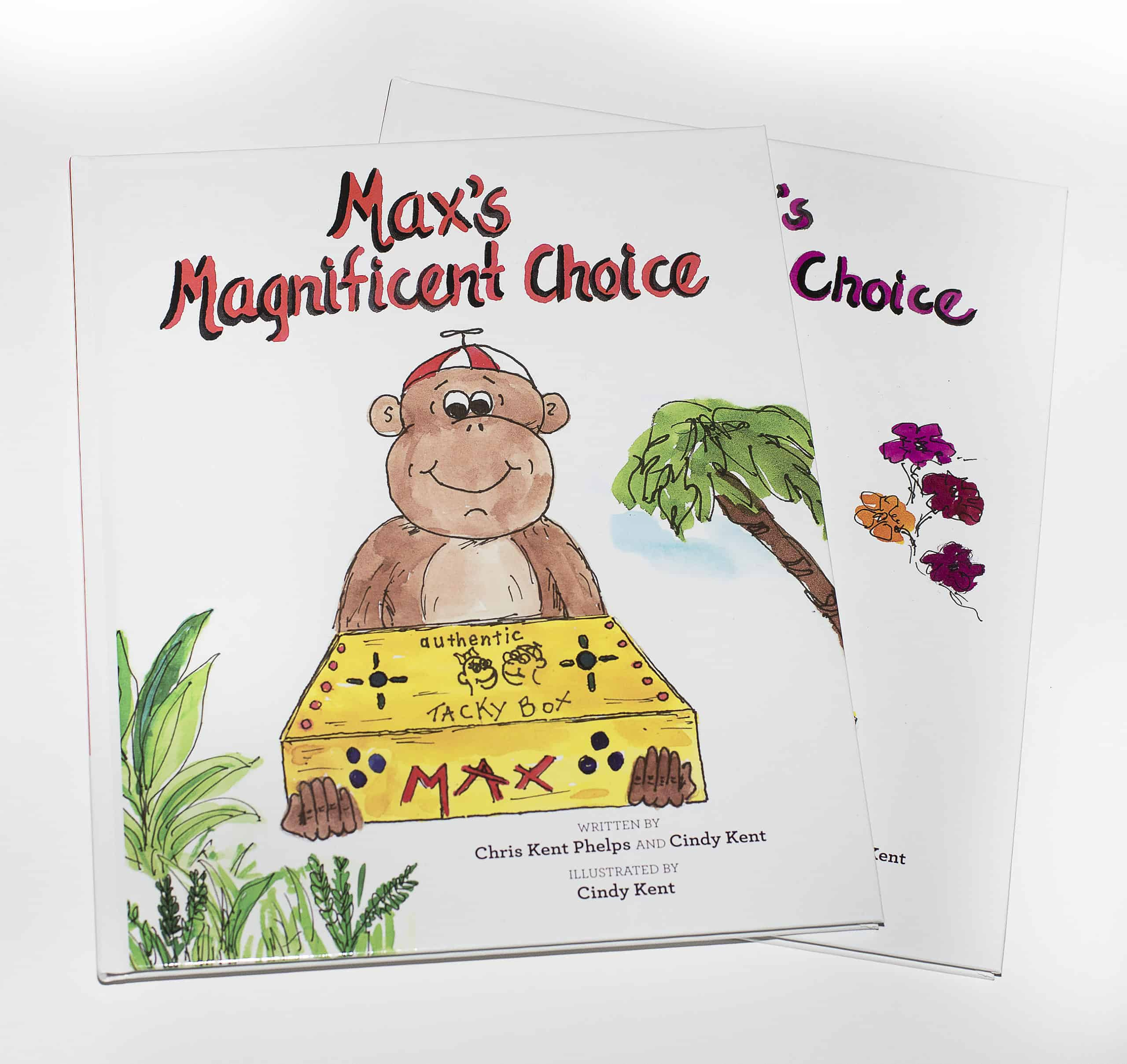 Max's magnificent choice