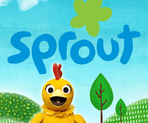 Sprout Network's New Original Programming