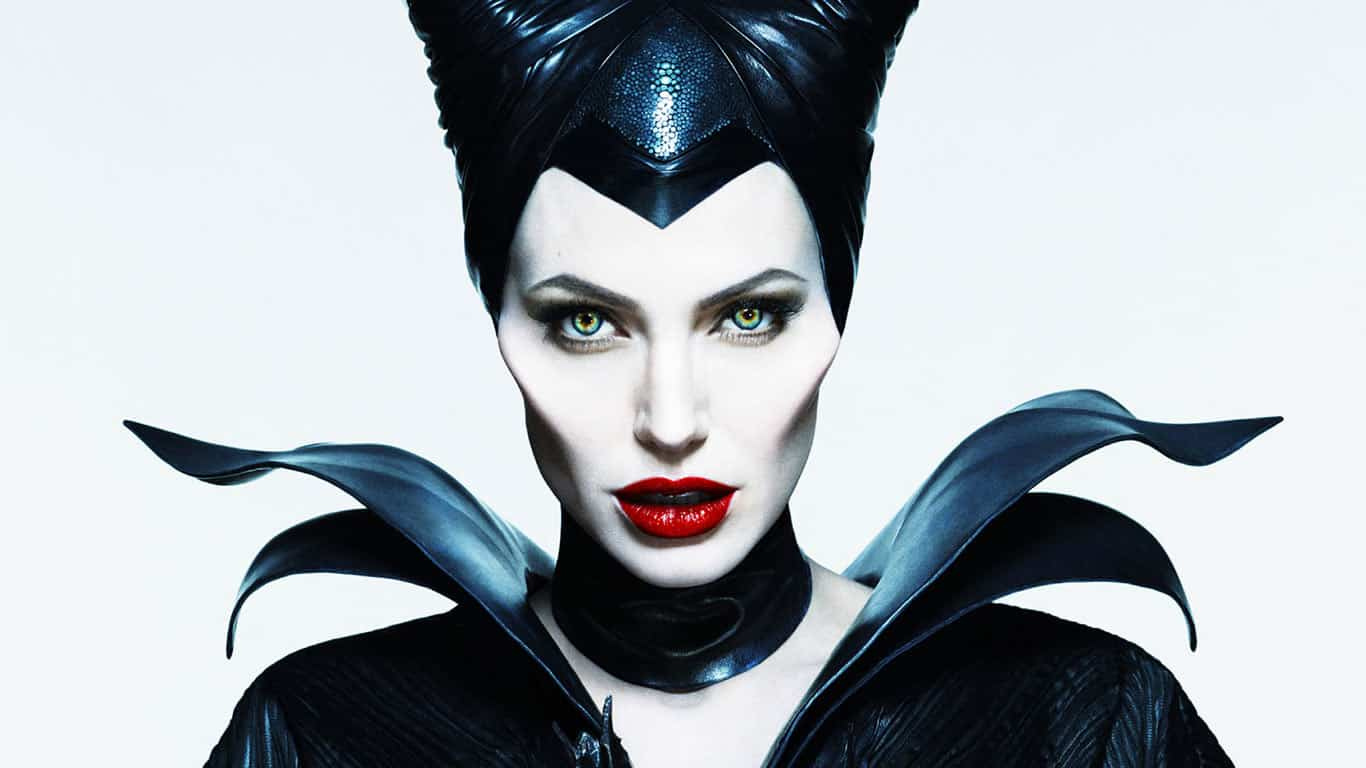 Can My 6 Year Old See Maleficent