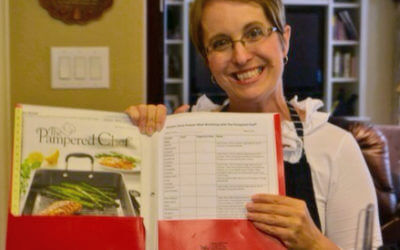 Pampered Chef Freezer Meals Workshop Review