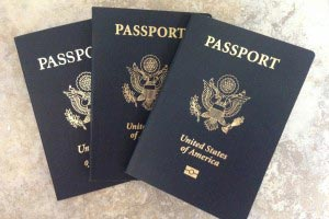 How to get a child's passport in Dallas