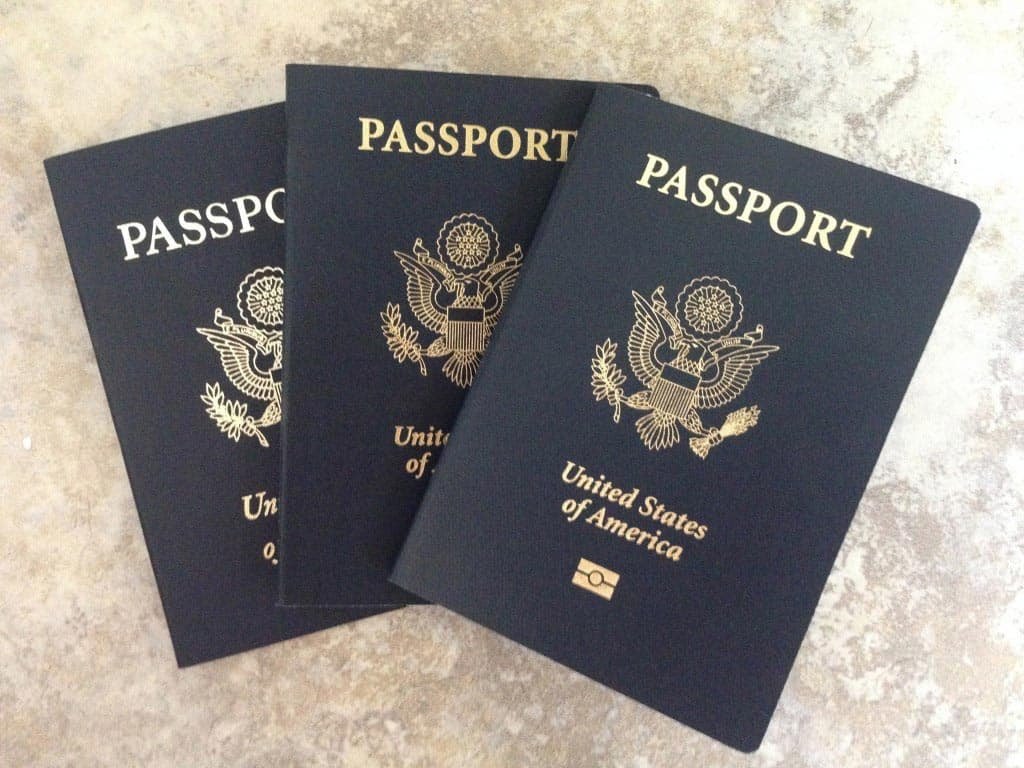 how to get a child u0027s passport in dallas