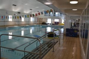 bowmore pool