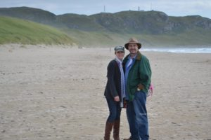 One day on Islay
