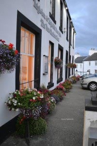 port charlotte inn on islay, scotland