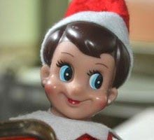109 Best Elf on the Shelf Names