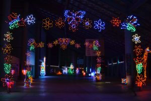 Gift of Lights at Texas Motor Speedway Giveaway