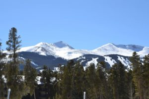 Perots Geaux: Breckenridge Colorado