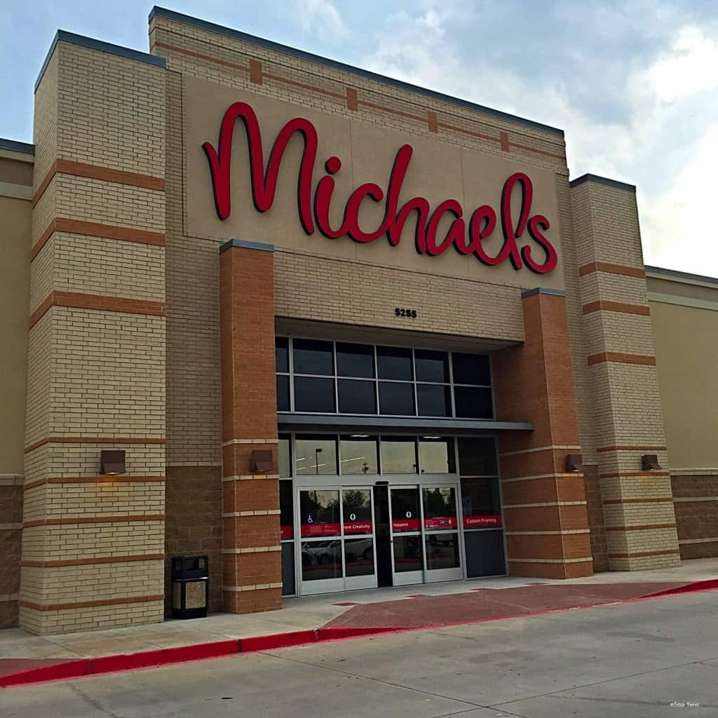 new Frisco Michaels store on Eldorado