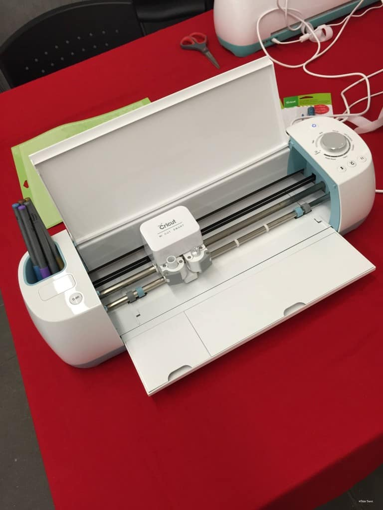 Cricut Explore Air