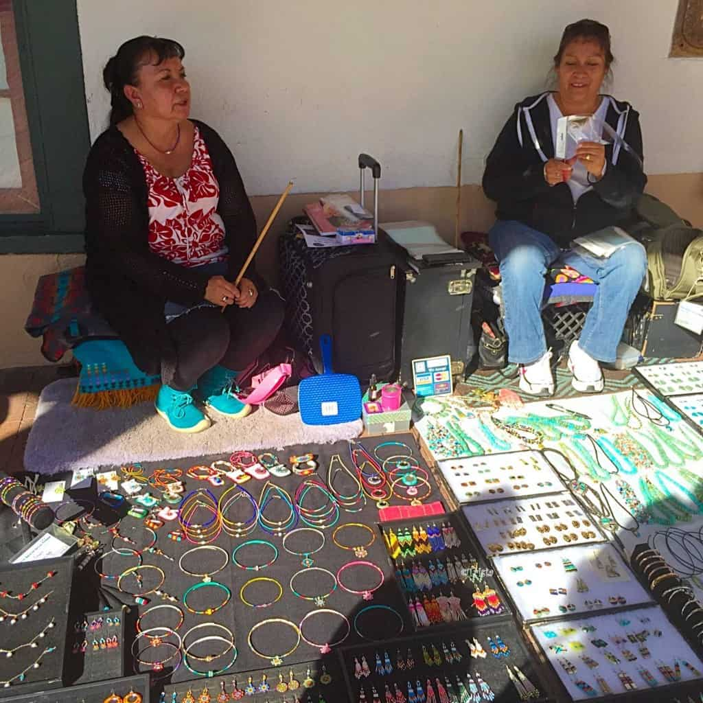 handcrafted indian jewelry in santa fe