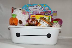No Candy STEM-inspired Easter basket ideas