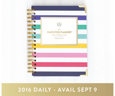 The Hottest Organizers, Day Planners and Diaries