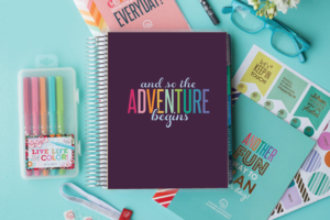 Organizers, Day Planners and Diaries to Die For