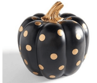 The Look for Less: Grand In Road Halloween Pumpkins