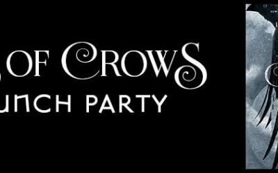Six of Crows Review and Meet Leigh Bardugo