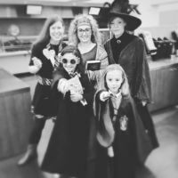 Harry Potter Reel Adventures at Fort Worth Museum of Science & History