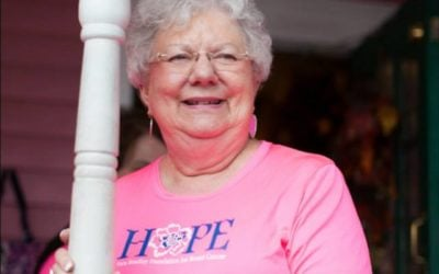 The Vintage House Annual Fundraiser Makes a Difference in Women's Lives