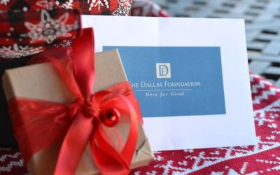 Paying it forward with Giving for Good cards