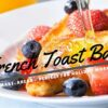 french toast graphic