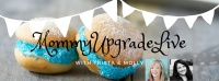 MommyUpgrade Live discussion: watercolor mugs, new products, kid culture and tween digital safety