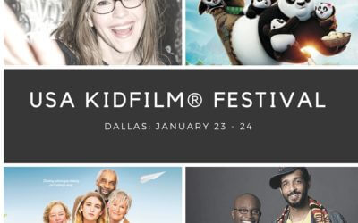 KidFilm Festival Coming to Dallas