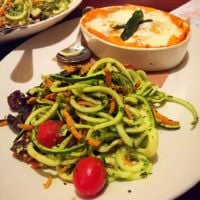 Houlihan's Restaurant Gets Healthier with Inspiralized!