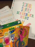 Simple Back to School Celebration Ideas