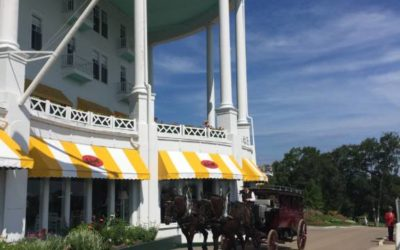Know before you Go: Travel tips for visiting the Grand Hotel on Mackinac Island