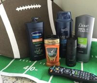 Products to Pamper the Hubs