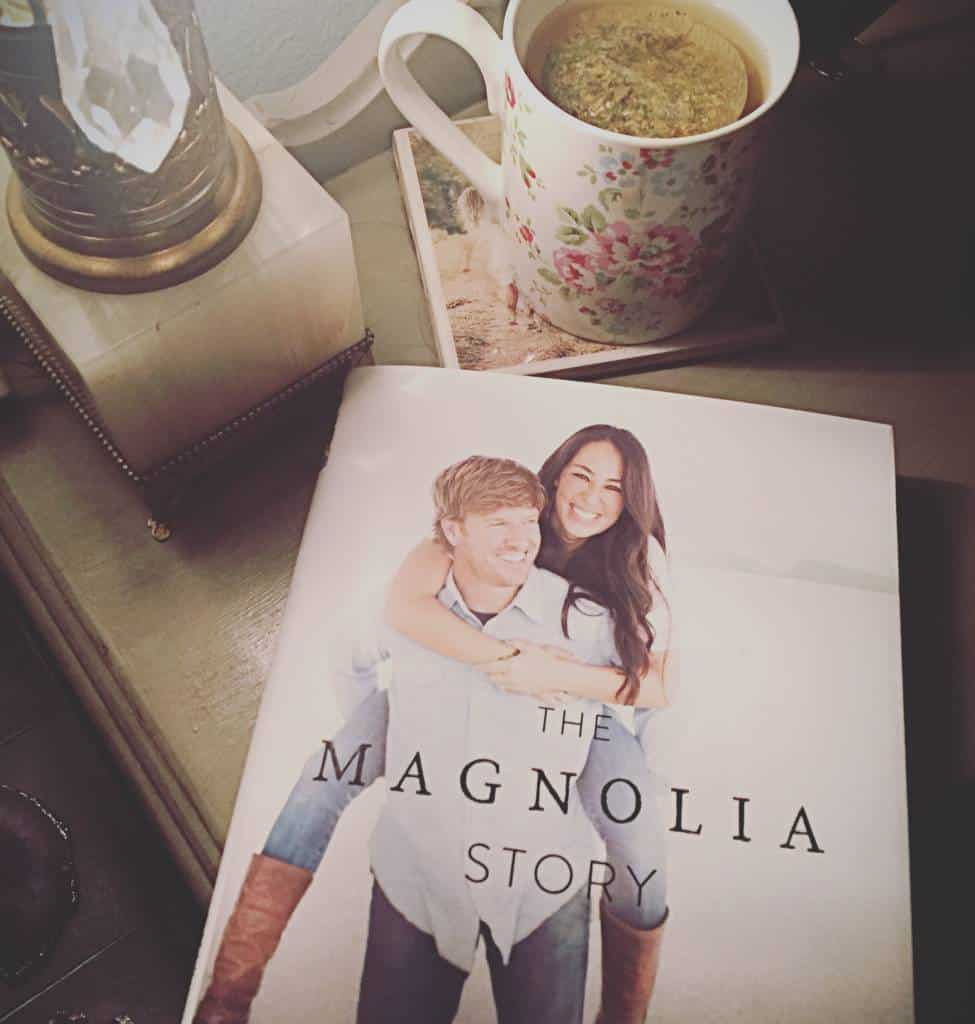Review of The Magnolia Story