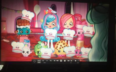 Shopkins Chef Club Movie Review
