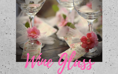 Party-ready Wine Glasses