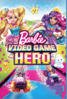 Barbie Video Game Hero Movie – Giveaway!