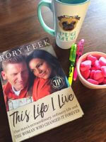 Review: This Life I Live by Rory Feek