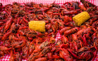 Dallas Crawfish Boil 2017
