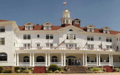 My list of haunted hotels