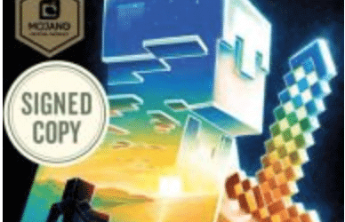 Minecraft: The Island review