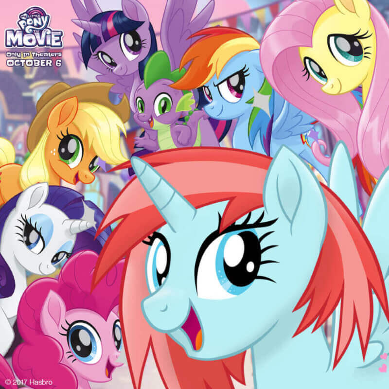 five things i love about my little pony mommy upgrade