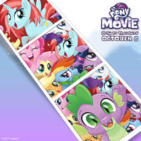 Five things I love about My Little Pony